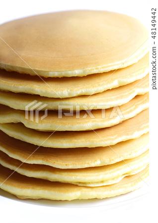 照片素材(图片): 饼子