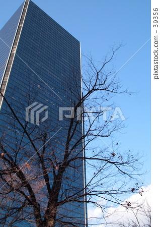 Building in branch 39356