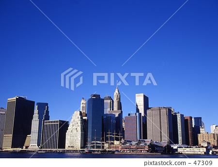 New York 47309