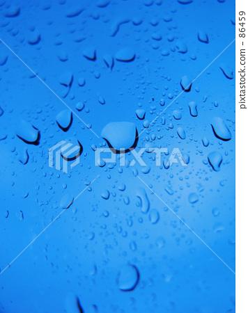 Raindrop 86459
