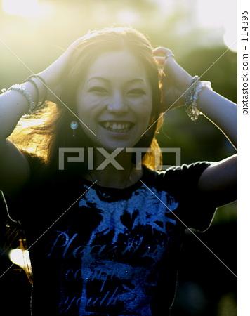 portrait, portraits, girlfriend 114395