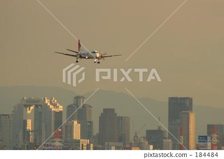 城市机场 184484
