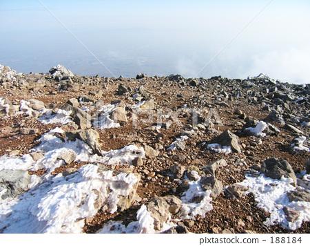chausu mountain, mount nasu, tochigi prefecture 188184