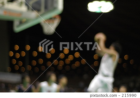 바구니, 농구, 경기 215990