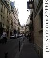 back lane, unfair means, historical 220903
