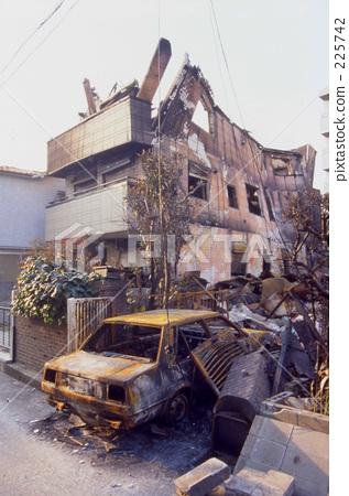 Hanshin Awaji Great Earthquake - 46 225742