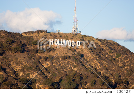 Hollywood Sign 230427