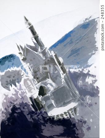 Neuschwanstein Castle 248355