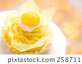 몽블랑, 케이크, 케익 258711