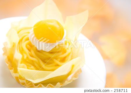 mont blanc, cake, cakes 258711