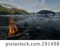 營地 露營 冰川 291498