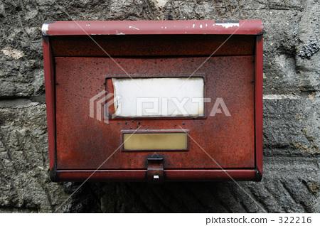 邮件 信件 邮局标志 322216