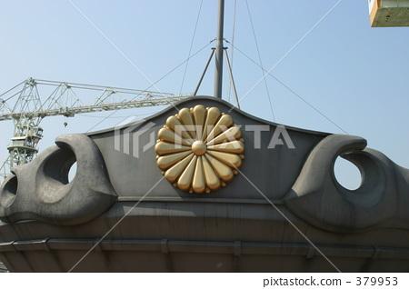 戰艦大和號船頭 379953