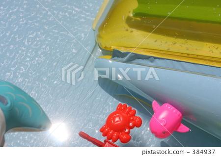 Children's pool 384937
