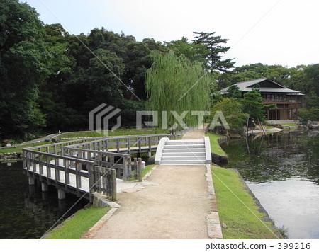 Nagoya Tokugawa Garden 399216