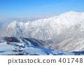 northern, alps, 100 401748