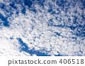 狡猾的鲭鱼 卷积云 秋天的天空 406518