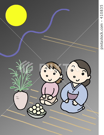 Tsukimi / Juvenoliday 410835