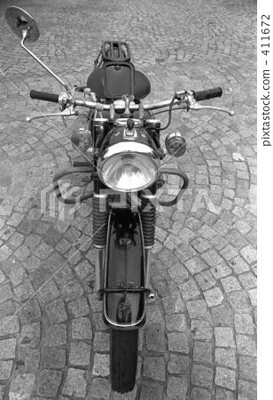 DSK A-25摩托車 411672