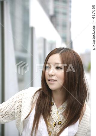 반신, 포트레이트, 인물 사진 417069
