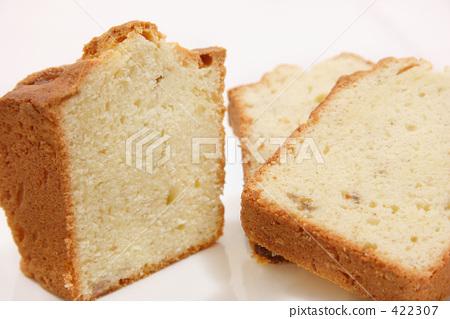 Pan Pound Cake 422307