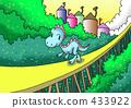 วิ่งไดโนเสาร์ 433922