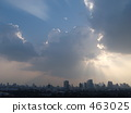 Sunset of Bangkok 463025
