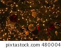圣诞节照明 480004