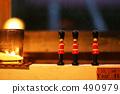 玩具 士兵 蠟燭 490979
