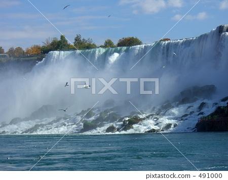 Niagara Falls 1 491000