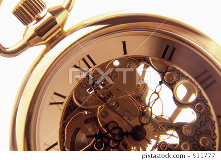 watch, pocket watch, timepiece 511777