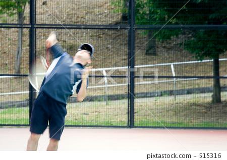 Tennis Saab 515316