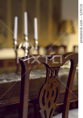 back of chair, chair, chairs 523016
