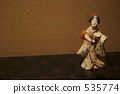 doll, figurine 535774