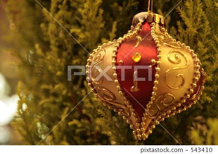 聖誕樹的經典裝飾 543410