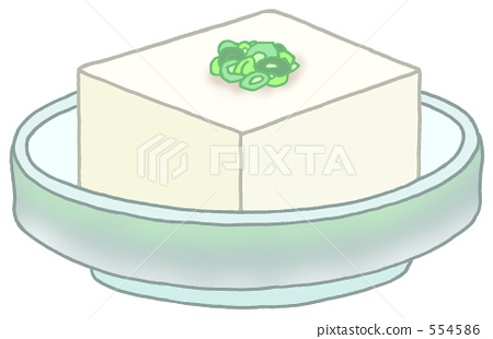cold tofu 554586