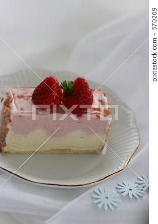 Strawberry shortcake 570209