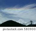Landscape rainbow 2 580900
