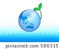 地球的萌芽 586315