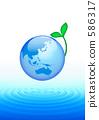 地球的萌芽 586317