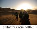 摩洛哥/撒哈拉沙漠 608780