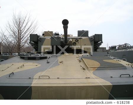 tank, bombardment, gun turret 618238