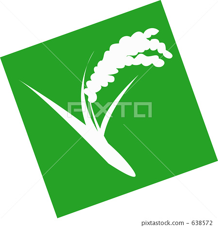 Rice illustration 638572