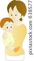 寶貝和媽媽 638577