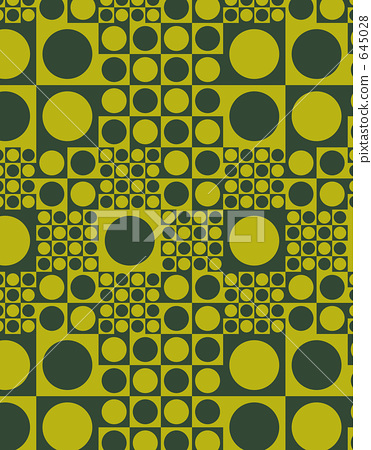 pattern 645028