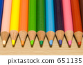 color pencil, coloured pencil, pencil 651135