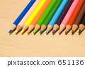 color pencil, coloured pencil, pencil 651136