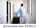 Wheel Chair healthcare 654621