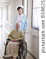 Wheel Chair wheel-chair 654625