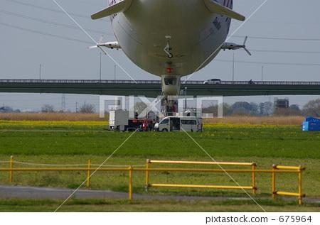Zeppelin NT 675964